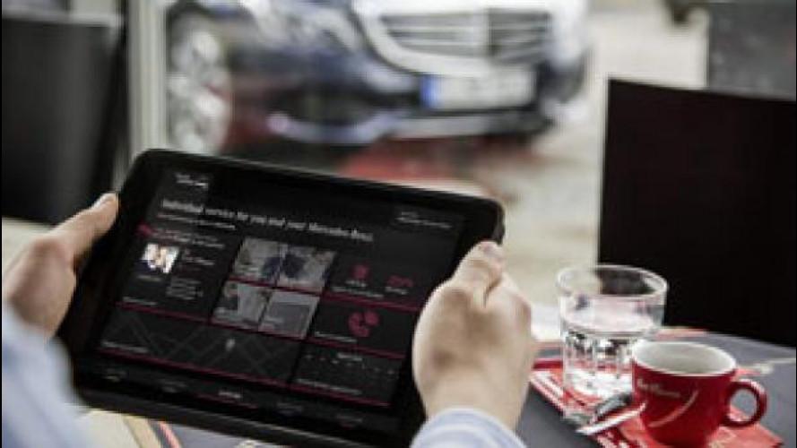 Mercedes vince il Trofeo di Eccellenza GiPA