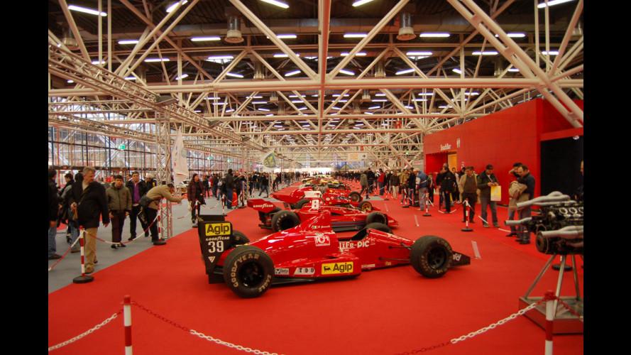 Motor Show 2009: si parte!