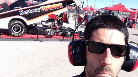 SEMA Show, Dragster e super-bolidi regnano a Las Vegas [VIDEO]