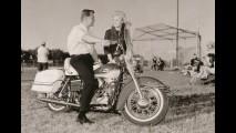 Pioneira, Harley-Davidson Electra Glide completa 50 anos de estrada