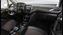 Peugeot 2008 ganha edição limitada Crossway por R$ 83.690