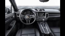 Porsche Macan com motor 2.0 do Golf GTI agora também na Alemanha