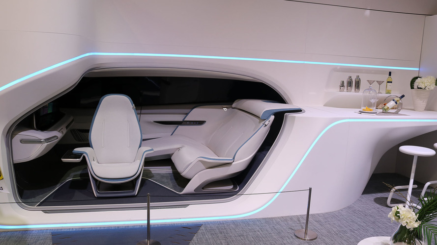 Hyundai smart house, scooter concepts look to the future of driving