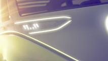 2017 VW I.D. concept teaser