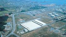 Nissan Iwaki Plant