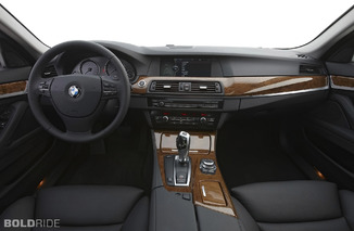 BMW 5-Series Long Wheelbase