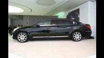 Hyundai Equus Limousine