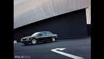 Jaguar XJ8L