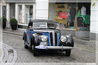 BMW 327 Cabriolet