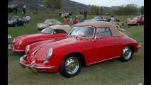 Porsche 356C Cabriolet