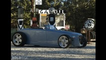 Volvo Caresto V8 Speedster Concept