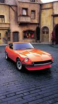 1976 Nissan 260Z