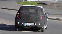 2012 Kia Picanto spied near the Nürburgring