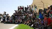 F1 Photographers, Bahrain Grand Prix, 14.03.2010 Sakhir, Bahrain