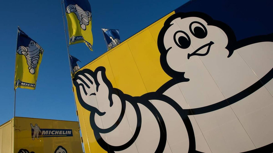 Michelin 'disappointed' with F1's proposal snub