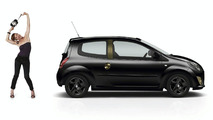 Renault Introduces Twingo Dolce Vita