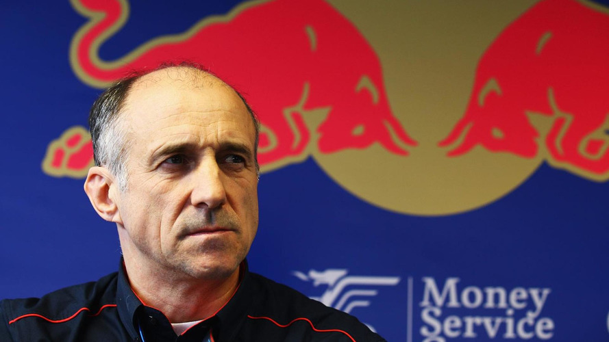 Toro Rosso's Tost rues customer car ban