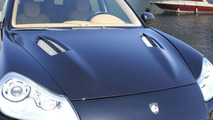 Hofele Cayenne Turbo/GTS styling conversion for pre-facelift Porsche 955