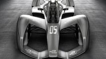 Representación de Spark Racing Technology Fórmula E