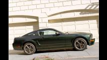 Ford: Neuer Bullitt-Mustang