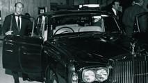 Rolls-Royce Phantom'un tarihi