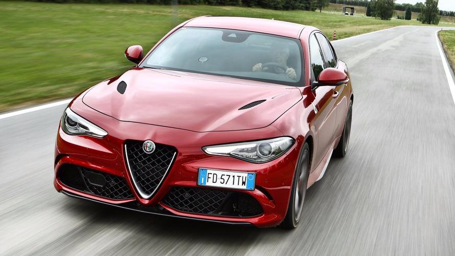 Alfa Romeo - Un coupé Giulia serait attendu à Genève !