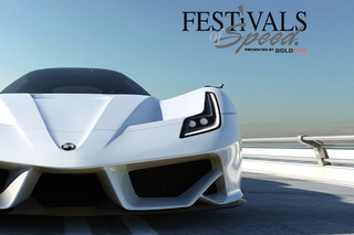 2015 Festivals of Speed Orlando: Preview