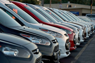 Death of a Car Salesman? Sorry, Not Anytime Soon