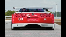 Chevrolet Corvette Riley & Scott Racing Car