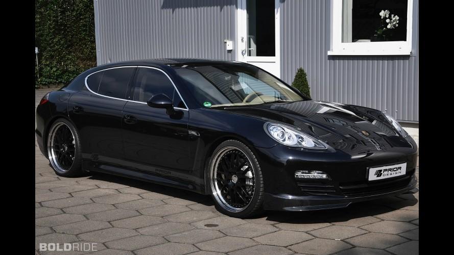 Prior Design Porsche Panamera