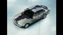 BMW 535i Matazo Kayama Art Car