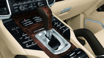 2011 Porsche Cayenne interior 25.03.2010