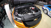 Top Tuner 5.5 Chevrolet Cruze by ETC Enterprises, 1000, 23.02.2011
