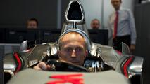 McLaren MP4-12C full specs finally released [videos]