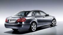 Mercedes-Benz E250 BlueTEC