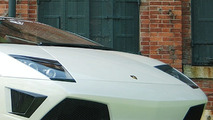 Lamborghini Murcielago LP640 by LB Performance