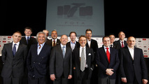 FOTA open to budget cap concept for F1 Teams