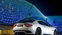 Maserati GranTurismo S MC Sport Line Limited Edition Revealed