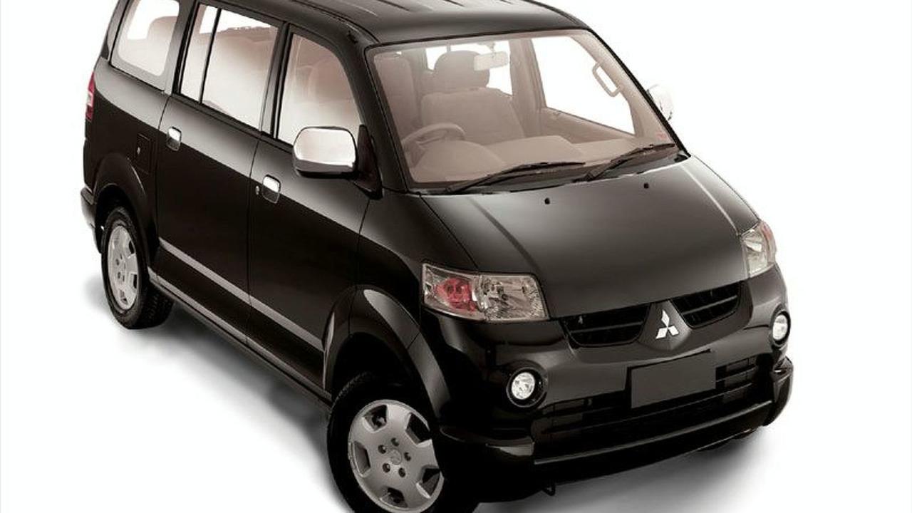 Mitsubishi Maven