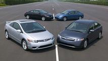 2006 Honda Civic Group