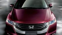 All-New 2009 JDM Honda Odyssey Revealed