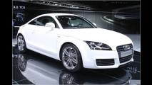 Audi TT: Mit Diesel
