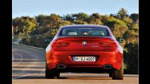 Neues BMW 6er Coupé