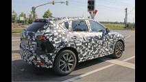 Erwischt: Mazda CX-5