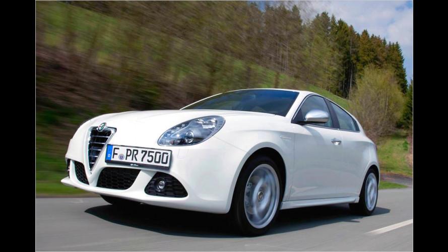 Erfolgreiches Jahr 2011 für Alfa Romeo