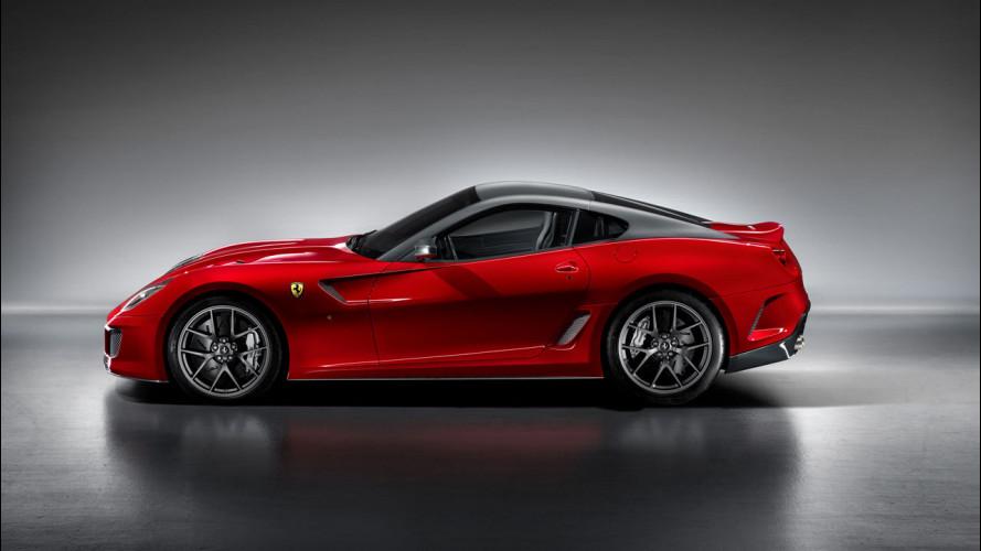 Montezemolo riconfermato Presidente di Ferrari