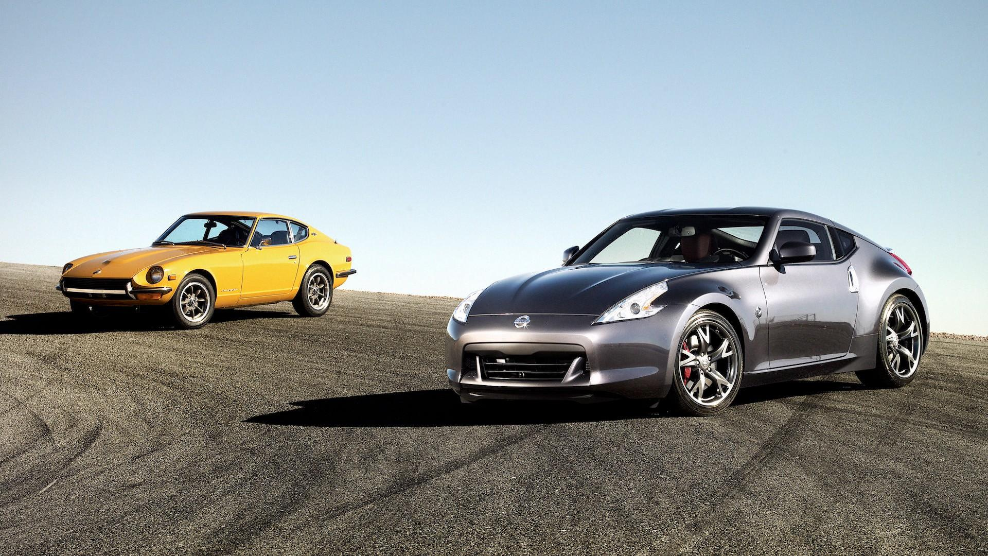 Should You Buy A New Car Or Keep The Old One Running?