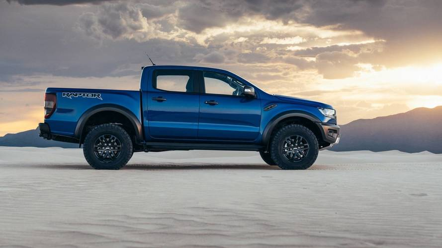 Ford: Four-Cylinder Engine In Ranger Raptor Was The Right Choice
