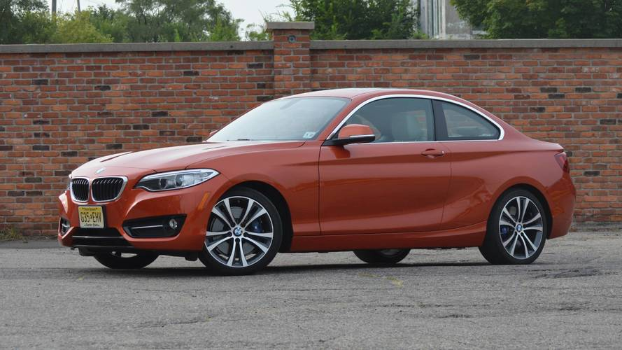 2017 BMW 230i xDrive Review: The Brilliant Base Model