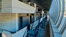 Mercedes opens new design studio